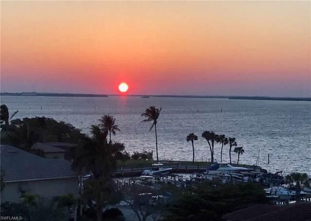 14819 Laguna Dr #203, Fort Myers, FL 33908 (MLS #219030279) :: Clausen Properties, Inc.