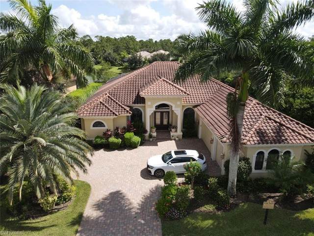 7800 Classics Dr, Naples, FL 34113 (#219055975) :: Vincent Napoleon Luxury Real Estate