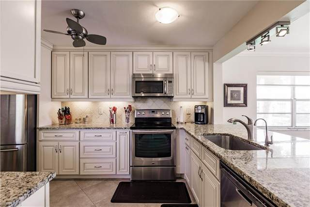 1057 Forest Lakes Dr #305, Naples, FL 34105 (#220041116) :: Equity Realty
