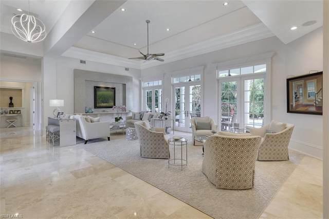 1675 Murex Ln, Naples, FL 34102 (MLS #221006926) :: Wentworth Realty Group