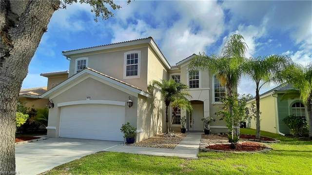 8314 Laurel Lakes Way, Naples, FL 34119 (MLS #221048265) :: Realty One Group Connections