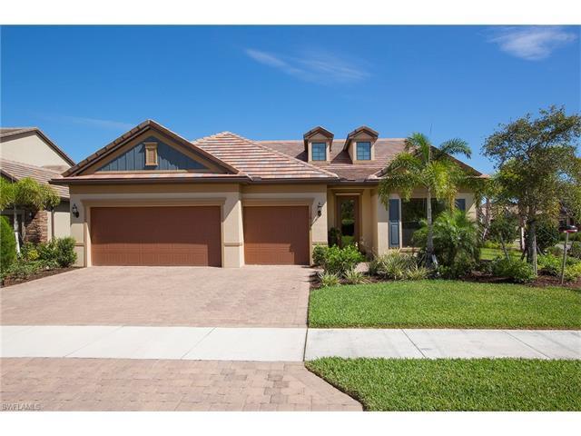 16190 Camden Lakes Cir, Naples, FL 34110 (MLS #217026053) :: The New Home Spot, Inc.