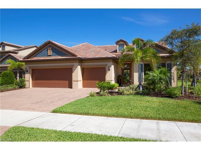 16190 Camden Lakes Cir, Naples, FL 34110 (#217026053) :: Homes and Land Brokers, Inc