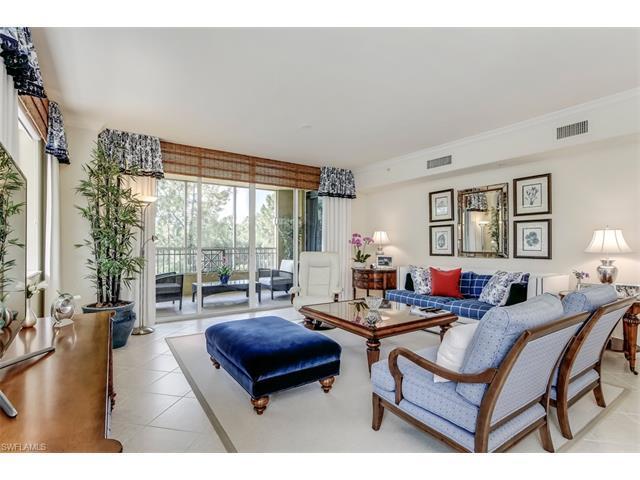 2738 Tiburon Blvd S B-202, Naples, FL 34109 (MLS #215043593) :: The New Home Spot, Inc.