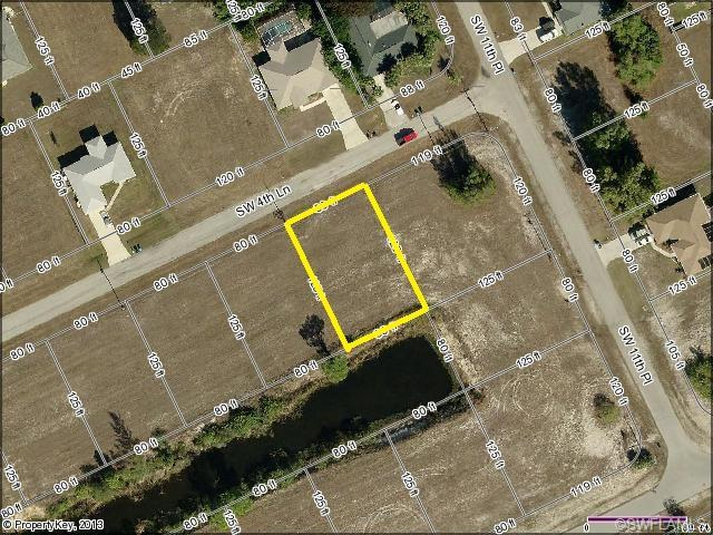 1106 SW 4th Ln, Cape Coral, FL 33991 (#213505123) :: Homes and Land Brokers, Inc