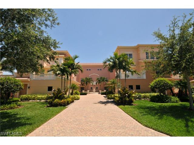 558 Avellino Isles Cir #14302, Naples, FL 34119 (#214029066) :: Homes and Land Brokers, Inc