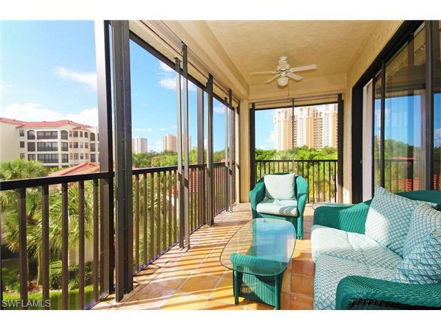 7024 Pelican Bay Blvd #301, Naples, FL 34108 (#214054591) :: Homes and Land Brokers, Inc