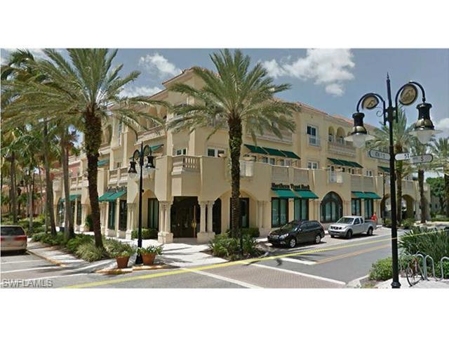 375 5th Ave S #304, Naples, FL 34102 (MLS #215021552) :: The New Home Spot, Inc.