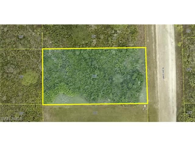 6011 Unice Ave N, Lehigh Acres, FL 33971 (MLS #215022112) :: The New Home Spot, Inc.