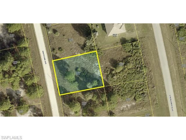 1019 Graystone Ave, Lehigh Acres, FL 33974 (#215026616) :: Homes and Land Brokers, Inc