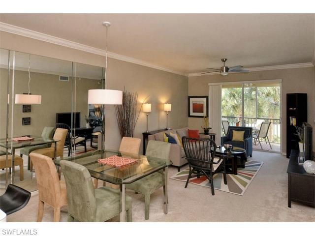 8680 Cedar Hammock Cir #134, Naples, FL 34112 (MLS #215029190) :: The New Home Spot, Inc.
