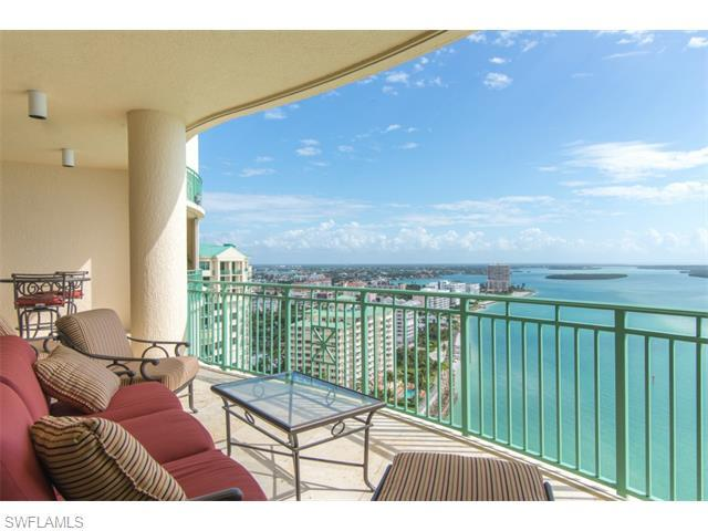970 Cape Marco Dr #2003, Marco Island, FL 34145 (MLS #215029508) :: The New Home Spot, Inc.