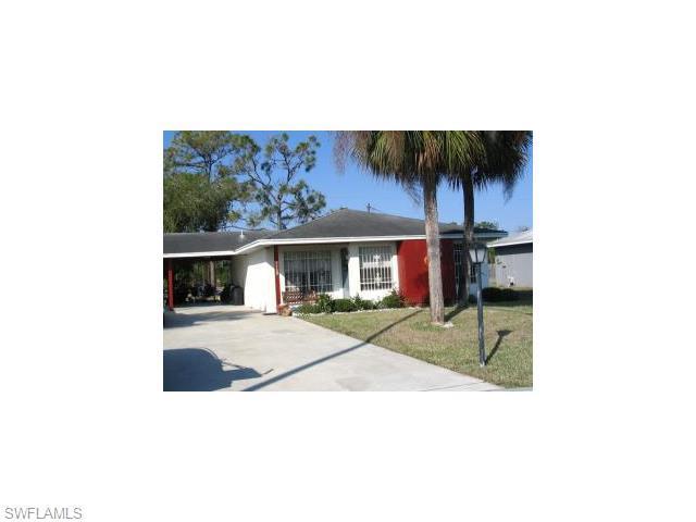 1139 Joel Blvd, Lehigh Acres, FL 33936 (#215030323) :: Homes and Land Brokers, Inc