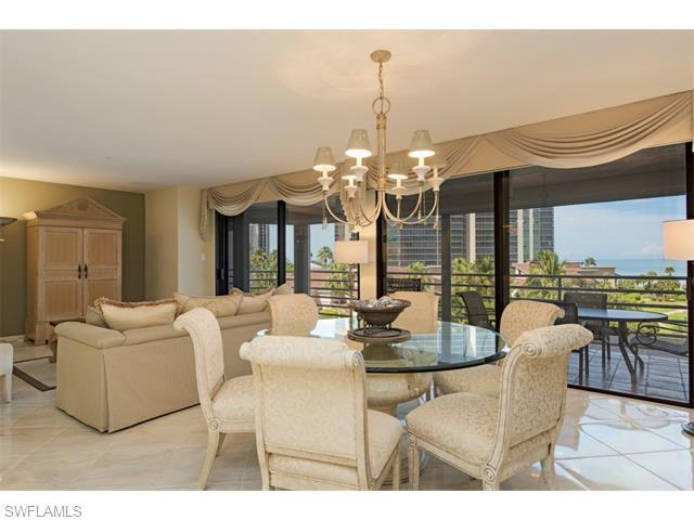 4751 Gulf Shore Blvd N #607, Naples, FL 34103 (#215034284) :: Homes and Land Brokers, Inc