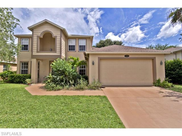 299 Burnt Pine Dr, Naples, FL 34119 (#215034480) :: Homes and Land Brokers, Inc