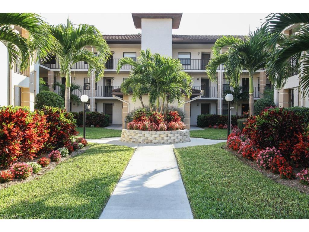 219 Fox Glen Dr #1304, Naples, FL 34104 (MLS #215039401) :: The New Home Spot, Inc.