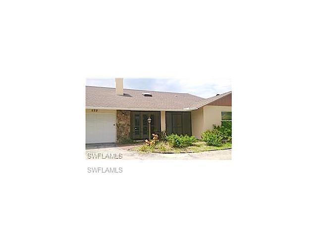 540 111th Ave N, Naples, FL 34108 (MLS #215041959) :: Keller Williams Elite Realty / The Michael Jackson Team