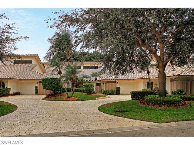 11772 Quail Village Way, Naples, FL 34119 (#215043825) :: Homes and Land Brokers, Inc