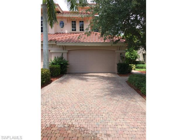 3181 Aviamar Cir #202, Naples, FL 34114 (#215045505) :: Homes and Land Brokers, Inc