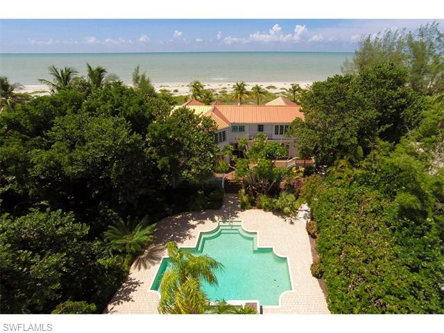 16560/562 Captiva Dr, Captiva, FL 33924 (#215048030) :: Homes and Land Brokers, Inc