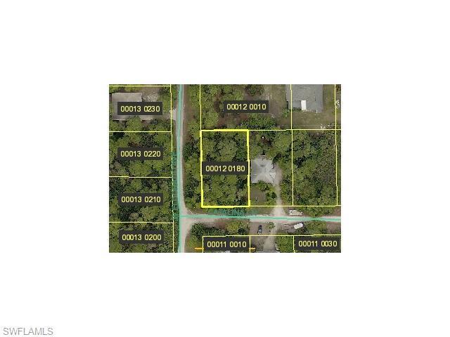 4666 Catalina Ln, Bonita Springs, FL 34134 (#215048446) :: Homes and Land Brokers, Inc