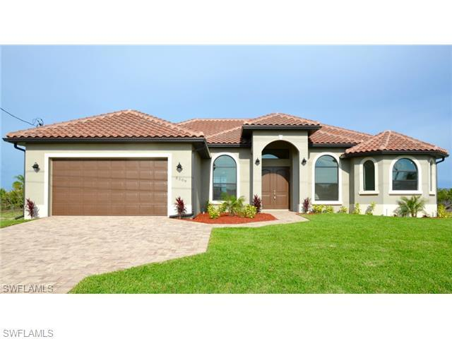 2509 Surfside Blvd, Cape Coral, FL 33914 (MLS #215051655) :: The New Home Spot, Inc.