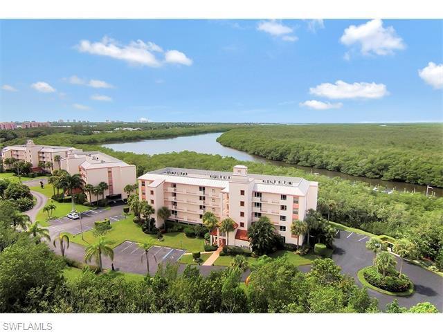 300 Stevens Landing Dr C-401, Marco Island, FL 34145 (MLS #215052075) :: The New Home Spot, Inc.