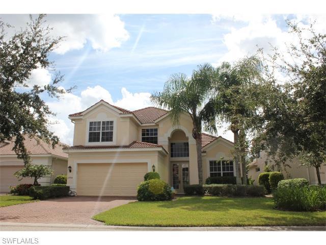 12910 Brynwood Preserve Ln, Naples, FL 34105 (#215057443) :: Homes and Land Brokers, Inc
