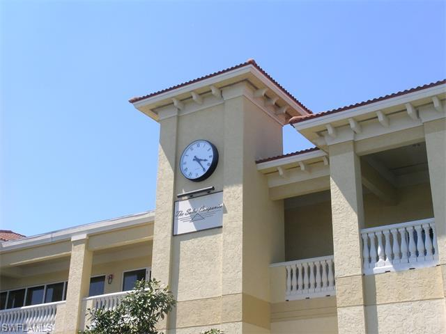 3415 Radio Rd #109, Naples, FL 34104 (#215058767) :: Homes and Land Brokers, Inc