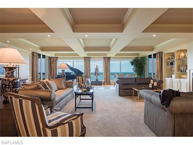 4875 Pelican Colony Blvd Ph-2002, Bonita Springs, FL 34134 (#215059090) :: Homes and Land Brokers, Inc