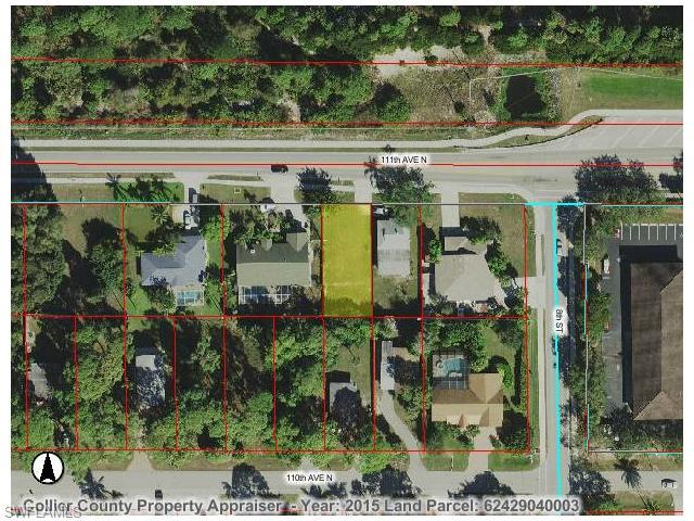 786 111th Ave N, Naples, FL 34108 (#215060286) :: Homes and Land Brokers, Inc