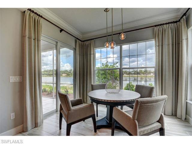 8038 Signature Club Cir #102, Naples, FL 34113 (#215062515) :: Homes and Land Brokers, Inc
