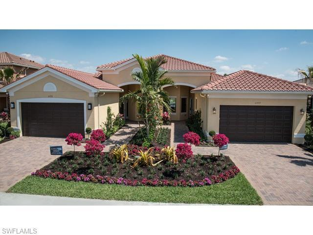 11952 Five Waters Cir, Fort Myers, FL 33913 (MLS #215062789) :: The New Home Spot, Inc.