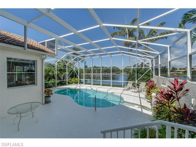 3845 Clipper Cove Dr, Naples, FL 34112 (#215063527) :: Homes and Land Brokers, Inc