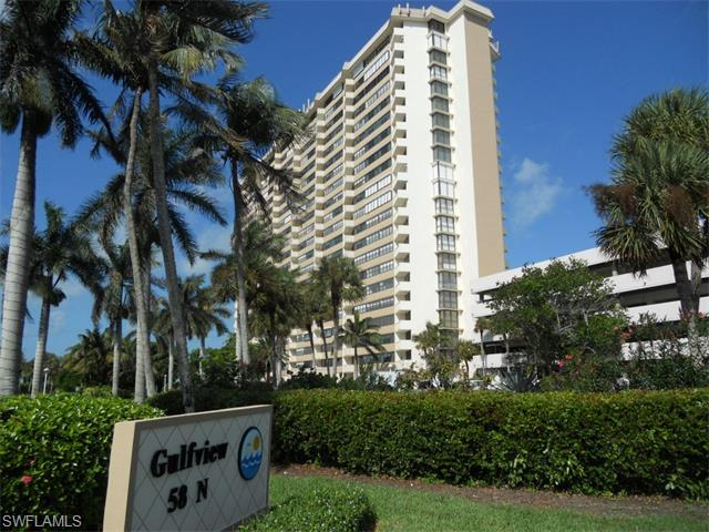 58 Collier Blvd N #910, Marco Island, FL 34145 (MLS #215064946) :: The New Home Spot, Inc.