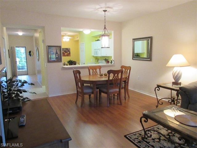 3969 Bishopwood Ct E #105, Naples, FL 34114 (MLS #215065075) :: The New Home Spot, Inc.