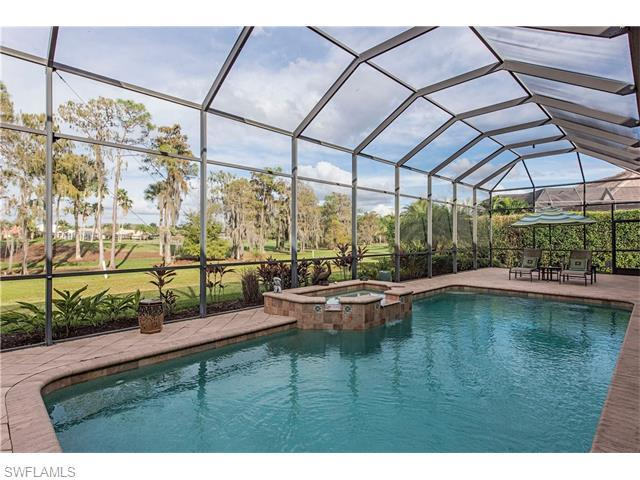 20363 Wildcat Run Dr, Estero, FL 33928 (MLS #215067348) :: The New Home Spot, Inc.