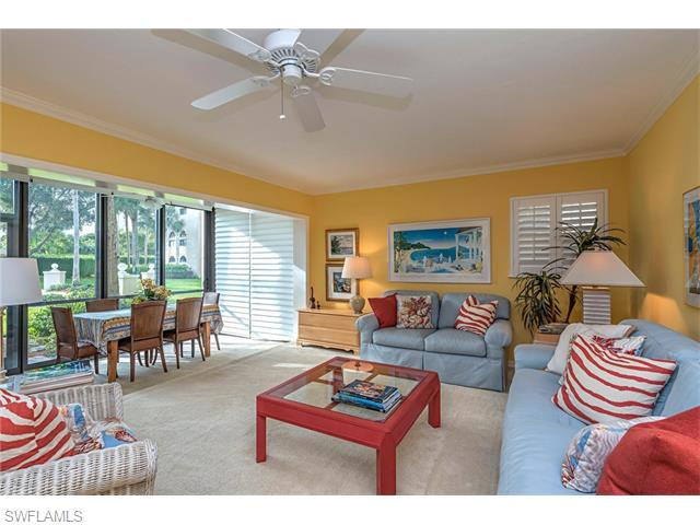 6515 Valen Way H-101, Naples, FL 34108 (#215067627) :: Homes and Land Brokers, Inc