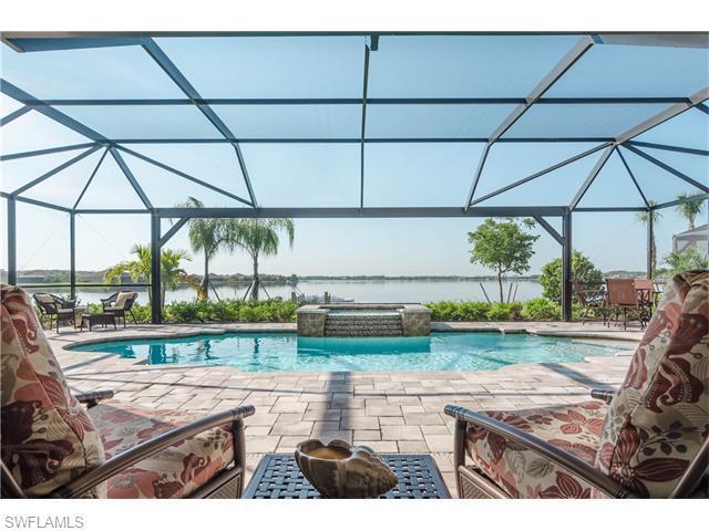 9261 Quarry Dr, Naples, FL 34120 (#215068813) :: Homes and Land Brokers, Inc