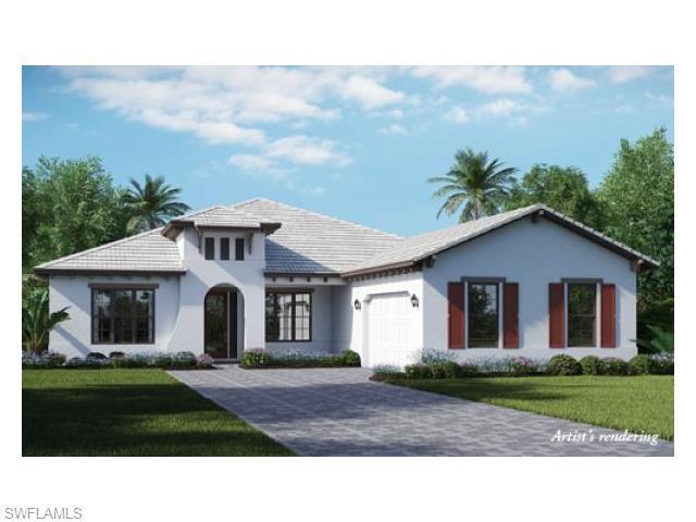 2167 Antigua Ln, Naples, FL 34120 (MLS #215070289) :: The New Home Spot, Inc.