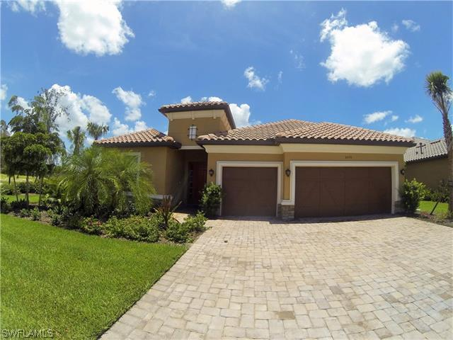 8470 Palacio Ter W, Naples, FL 34113 (MLS #215071828) :: The New Home Spot, Inc.
