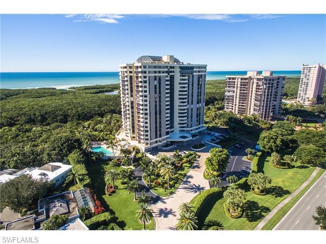 6001 Pelican Bay Blvd #1504, Naples, FL 34108 (MLS #215072062) :: The New Home Spot, Inc.