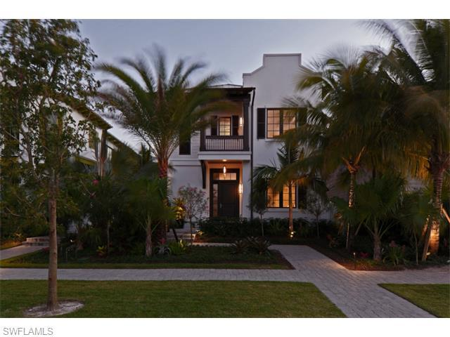 932 9th Ave S, Naples, FL 34102 (MLS #215072298) :: The New Home Spot, Inc.