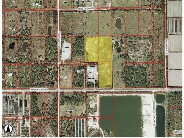 19751 Immokalee Rd, Naples, FL 34120 (#216000530) :: Homes and Land Brokers, Inc