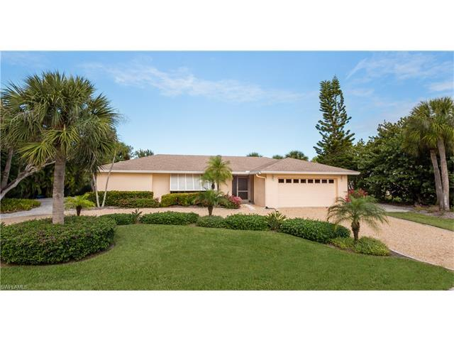 677 Durion Ct, Sanibel, FL 33957 (#216000866) :: Homes and Land Brokers, Inc
