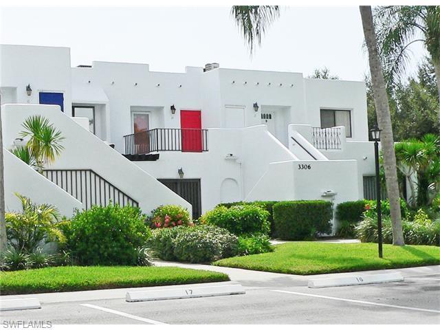 3306 Europa Dr #13, Naples, FL 34105 (MLS #216001759) :: The New Home Spot, Inc.