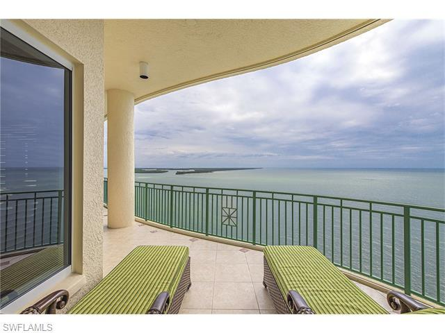 970 Cape Marco Dr #1906, Marco Island, FL 34145 (#216001904) :: Homes and Land Brokers, Inc