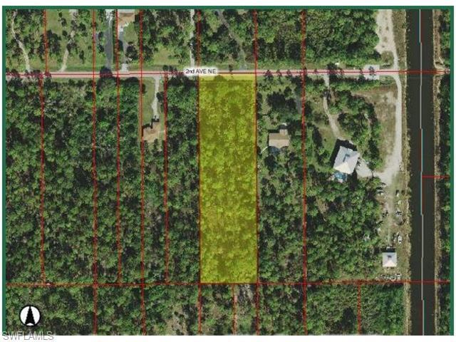 3830 2nd Ave NE, Naples, FL 34120 (MLS #216002131) :: The New Home Spot, Inc.