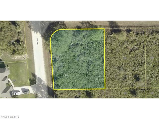 1106 Rachel St E, Lehigh Acres, FL 33974 (#216002348) :: Homes and Land Brokers, Inc