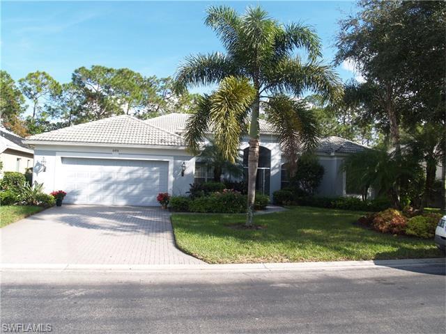 8498 Gleneagle Way, Naples, FL 34120 (MLS #216002370) :: The New Home Spot, Inc.
